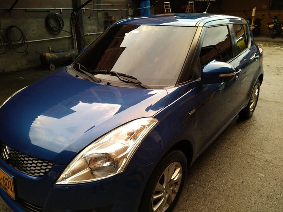 Suzuki Swift Hatchback