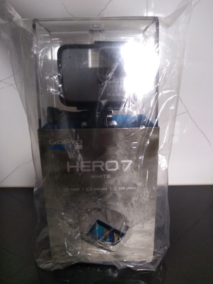 Camera Gopro Hero 7 White