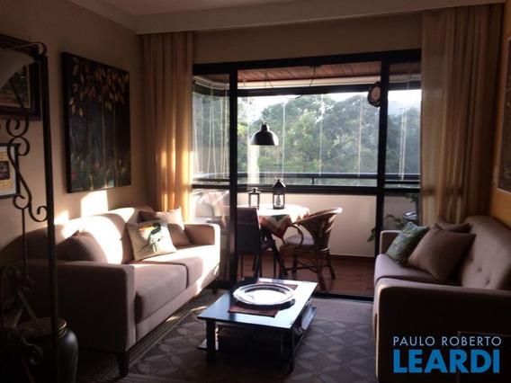 Apartamento - Morumbi - Sp - 585242