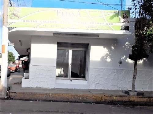Renta De Local Comercial, Zona Centro, Culiacán, Sinaloa