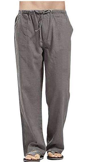 Pantalon De Lino Hombre Mercadolibre Cl