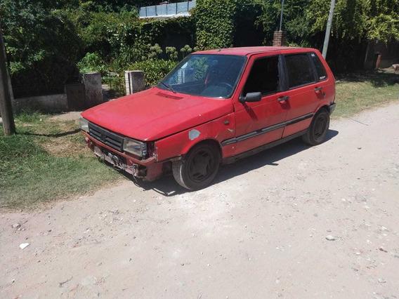 Fiat Uno 1.5 Scv 1992