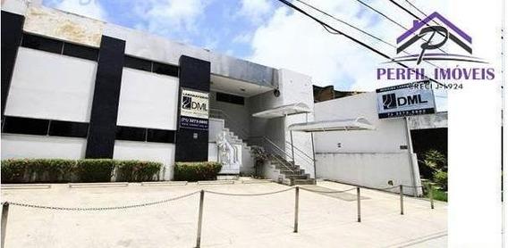 Casa Comercial Para Venda Em Salvador, Caminho Das Arvores, 10 Dormitórios, 1 Suíte, 7 Banheiros, 7 Vagas - 333