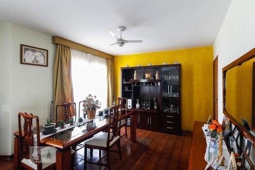 Apartamento À Venda - Tatuapé, 4 Quartos,  150 - S893132309