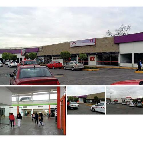 Imagen 1 de 4 de Maravillosos Locales Comerciales En Cuautitlán, Plaza La Via