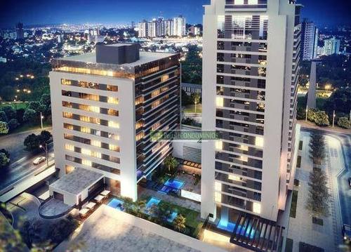 Loja À Venda, 274 M² Por R$ 2.512.510,00 - Centro Cívico - Curitiba/pr - Lo0002