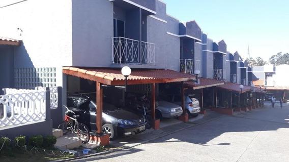 Sobrado Com 2 Dormitórios À Venda, 61 M² Por R$ 260.000,00 - Vila Carmosina - São Paulo/sp - So14797