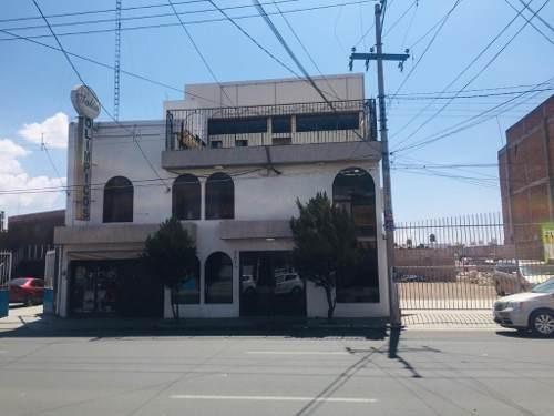 Edificio En Renta Libertad Durango