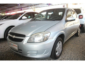 Chevrolet Celta Lt 1.0 Comp 4p Flex
