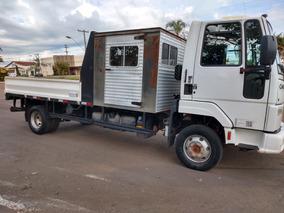 Ford Cargo 816 Cabine Suplementar Ano 2013 /2013 5 Unidades