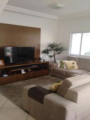 Casa Residencial À Venda, Jardim Do Estádio, Itu. - Ca0023 - 32835989
