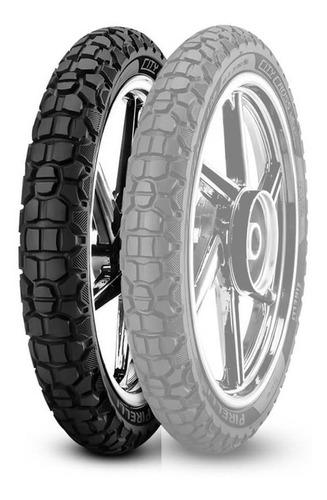 Cubierta 90 90 19 Pirelli Citycross Honda Nxr 125 Bross Gi
