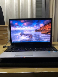 Notebook Samsung Np300 15.6 Impecable