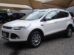 Ford Escape Trend Advance 2015 Chihuahua