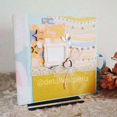 Album De Bebe Personalizado 31 Fotos Bb Baby 31