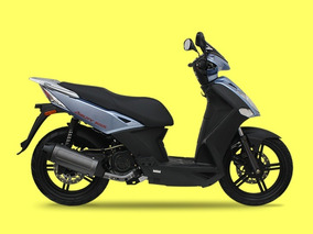 Kymco Agility City 200i 2018 Scooter 0km