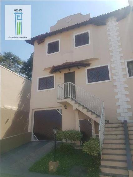 Sobrado Com 3 Dormitórios À Venda Por R$ 590.000 - Vila Santos - São Paulo/sp - So0216