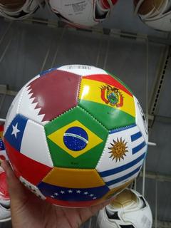 Bola Futebol Copa Mundo Para Campo Society Costurada Baratas
