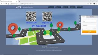 Gps Tracker Localizador Plataforma Dagps Licenci De Por Vida