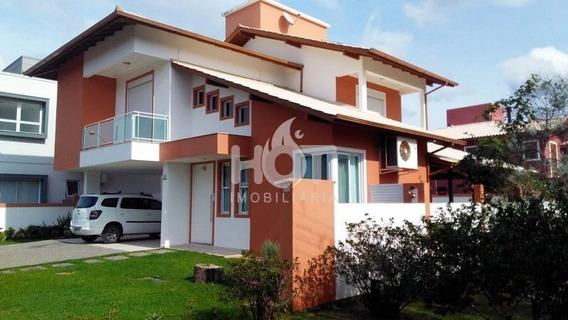 Casa Em Condominio - Campeche - Ref: 1262 - V-hi72089