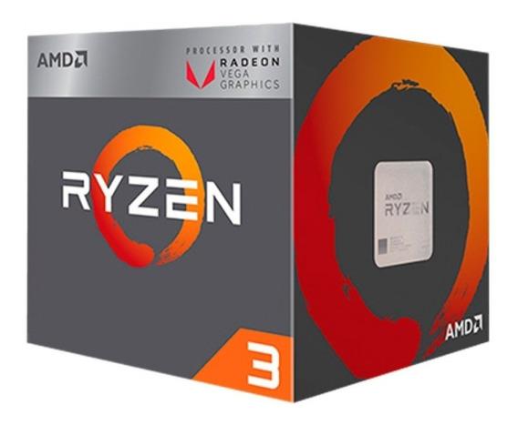 Processador Ryzen 3 2200g