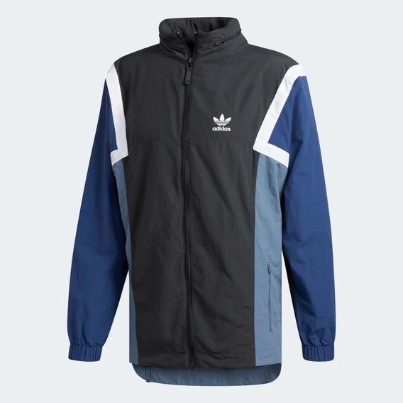 Jaqueta adidas Originals Corta-vento Nova