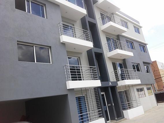 Apartamentos Nuevos En Santiago Calle Buena Vista