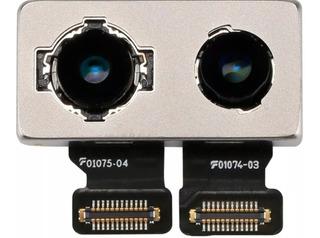 Câmera Traseira iPhone 8 Plus 100%original