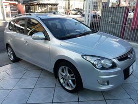 Hyundai I30 Cw 2.0 Automatica 2011 Prata