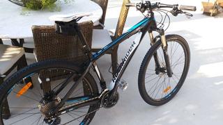 Vendo Bicicleta Btwin Rockrider Big 8