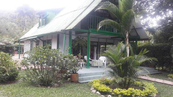 Vendo Casa Lote Campestre En La Vega Cund.