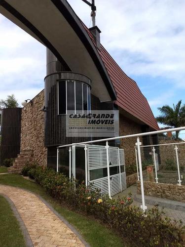 Casa De Condomínio Com 2 Dorms, Mirim, Praia Grande - R$ 661 Mil, Cod: 6077 - V6077