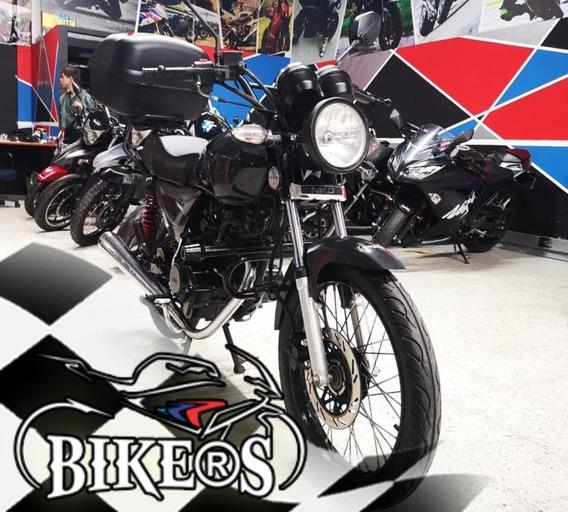 Akt Nkd 125 2018, Recibimos Tu Moto/carro, Bikers!!!