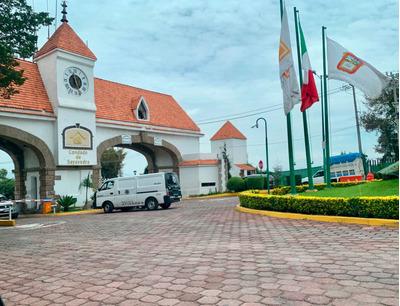 Terreno Esquina Residencial En Condado De Sayavedra