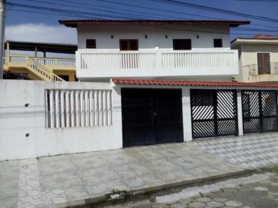 Vendo Casa Que Aceita Financiamento Em Itanhaém | 6004 - Npc