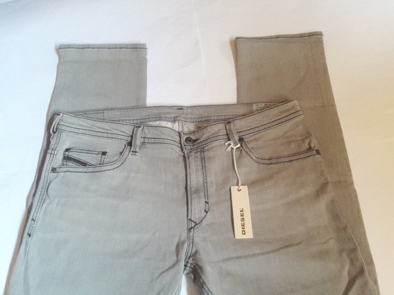 Jeans Diesel Hombre Thavar Slim Skinny