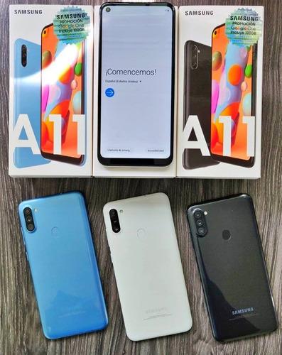 Samsung Galaxy A11 2020 32gb