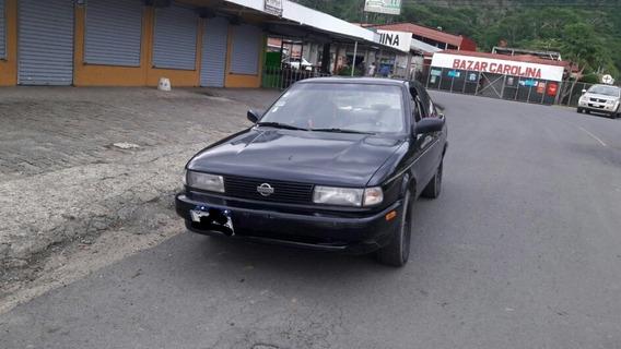 Nissan Sentra 92