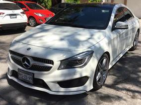Mercedes-benz Clase Cla 2.0 250 Cgi Sport Edition 1 Mt 2015