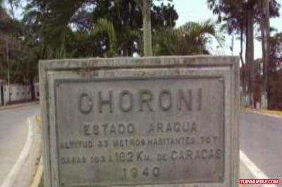 Terrenos En Venta Choroni.