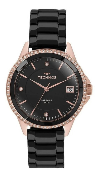 Relógio Technos 2315kzr/4p