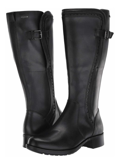 Botas Rodillas Mujer Rockport Copley Tall Water E-7300
