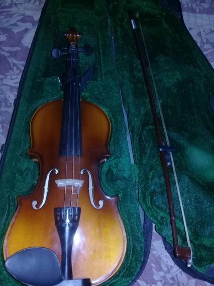 Violin 1/2 Maxtone Oferta Aprovecha