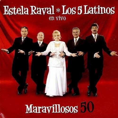 Maravillosos 50 - Raval Estela (cd)