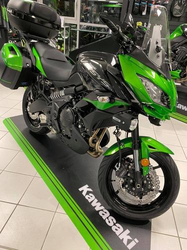 Kawasaki Versys 650 2021 La Mejor Propuesta!!!! *permuto*
