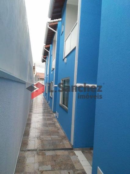 Casa Residencial Em Villagio No Mogi Moderno - Ml11790227