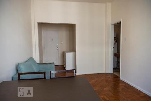 Apartamento Para Aluguel - Copacabana, 3 Quartos,  84 - 893131981