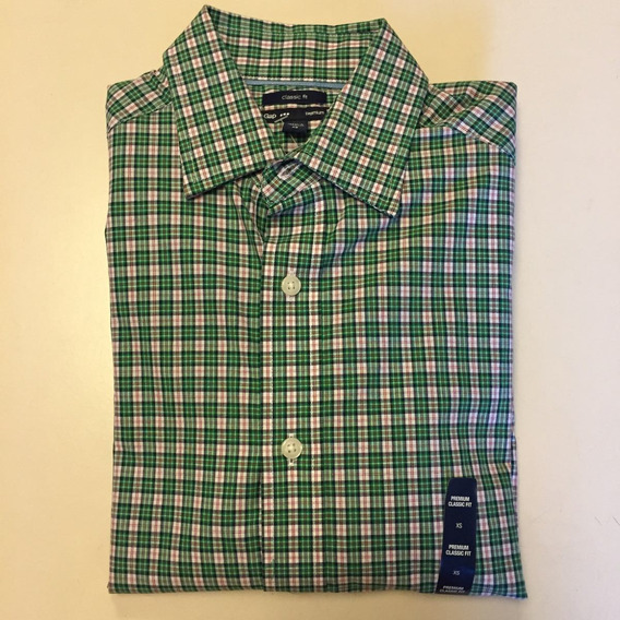 Camisas Hollister Y Abercrombie & Fitch Excelente Calidad