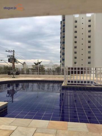 Apartamento Com 2 Dormitórios Para Alugar, 65 M² Por R$ 910/mês - Jardim América - São José Dos Campos/sp - Ap8326