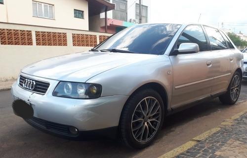 Audi A3 1.8t 2005